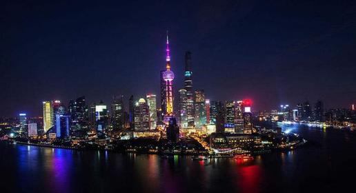 报告:上海成中国大陆最受外国游客欢迎的城市