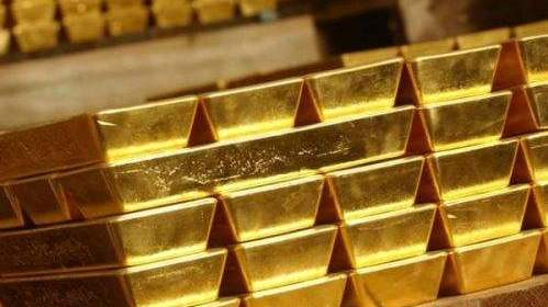 中国已查明黄金资源储量1.21万吨 位居世界第二