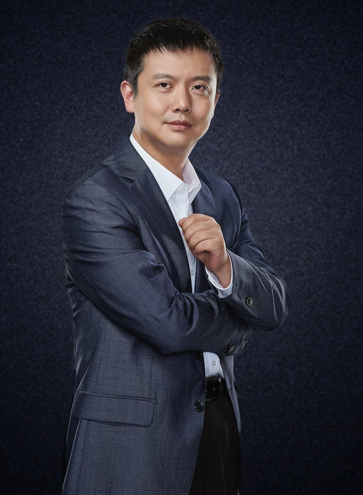 前IBM科学家陆晟加盟品友互动 打造最强技术军团