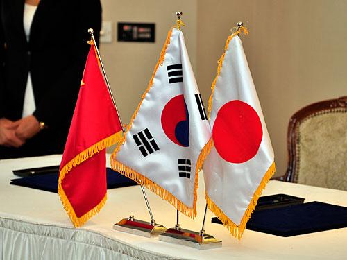 韩国对日本贸易逆差