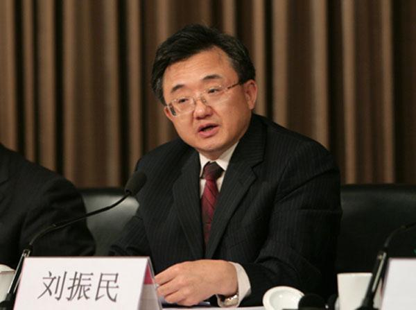 南中國海糾紛:劉振民一硬一軟向美國喊話