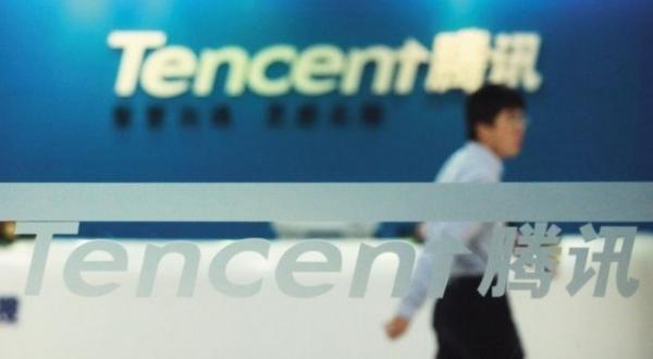 上市12年 腾讯成亚洲市值最大公司
