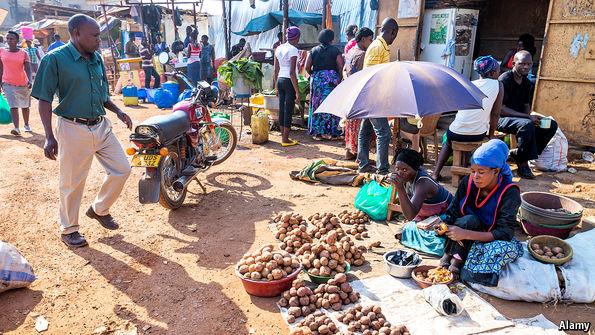 非洲的图片首都风景