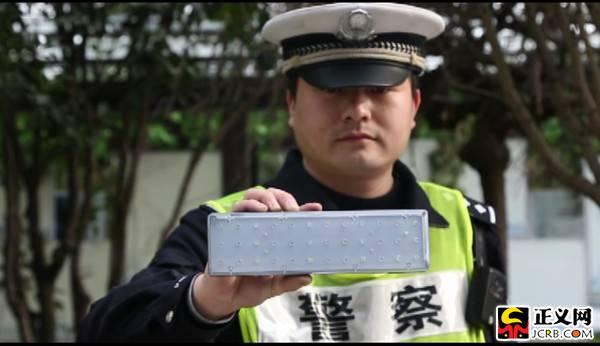 宁波高速交警