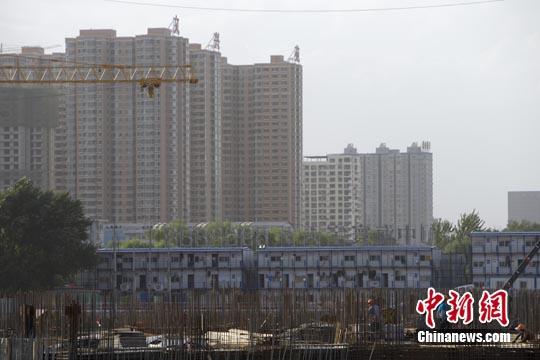 北京上半年新房市场趋冷 明年供应或现转机