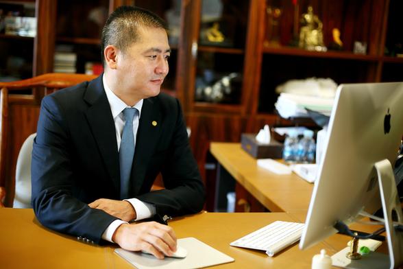 海航旅业董事长兼总裁赵权:新时代新征程 海航旅业要有新作为