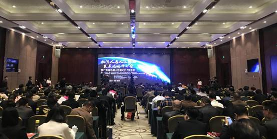 机器人与人工智能发展战略研讨会在揭阳召开