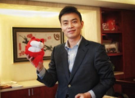 专访孩子王徐伟宏:我首先是一位父亲 想帮助更多的孩子健康成长