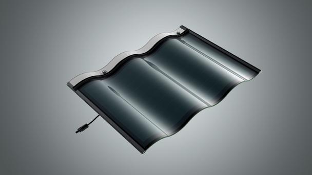 """汉能用尖端高科技为建筑赋能 致力""""改变世界的屋顶"""""""